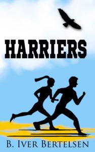 harriers, clients, bertselsen, sports fiction