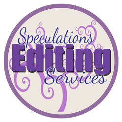 Speculations Editing Services